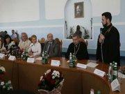 На Буковині Тимошенко назвали держдіячем
