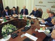 Круглий стіл нацєдності відбудеться 21 травня в Миколаєві