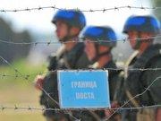 Україна вимагає від РФ пояснити мету військових навчань 25 травня