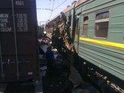 П'ятеро загиблих через зіткнення поїздів в РФ – громадяни Молдови