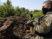 40 бойовиків атакували блокпост силовиків біля Слов'янська
