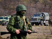 У 200-км зоні біля кордону України зосереджено 60 тис. вояків РФ