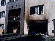Царьов залишився без будинку у Дніпропетровську: його спалили