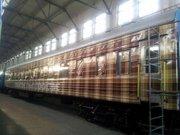 «Поїзд дружби» зі Львова тримали понад годину біля Котовська