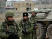 Міноборони РФ заявляє про повернення військ у місця постійної дислокації