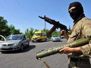 Слов'янські терористи провокують силовиків стріляти по українцях