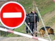 На Луганщині прикордонники відбили чотири атаки бойовиків