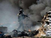 У Волновасі на Донеччині стартувала АТО. Вбито чотирьох силовиків