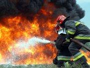На Львівщині 9-річний хлопчик під час пожежі обпік 80% тіла