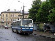 У Львові вулицю Зернову відкрили для проїзду