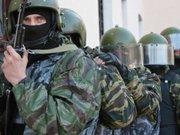 У Горлівці затримали двох озброєних диверсантів