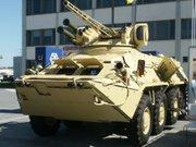 Уряд обіцяє Нацгвардії та ЗСУ закупити БТРів на 100 мільйонів гривень