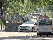Терористи Донецької області проводять перекидання своїх сил в район Слов'янська