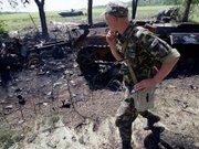 В Донецькій ОДА заявили про 16 загиблих у бою під Волновахою