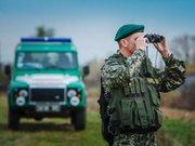 На кордоні з РФ невідомі намагалися засипати захисний рів, - ДПСУ