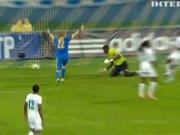 Збірна України з футболу здолала Нігер з рахунком 2:1 (відео)