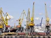 Одеський порт долучився до страйку на Донбасі