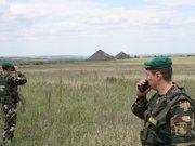 На Луганщині росіяни на КамАЗах пробували завезти зброю в Україну