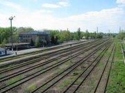 На Луганщині обстріляли будівлю вокзалу