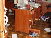МВС: На Дніпропетровщині стався конфлікт між ПС і міліцією