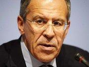 Лавров: Росія врахує моніторинг ОБСЄ для оцінки виборів в Україні