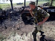 Наливайченко назвав події під Волновахою терактом