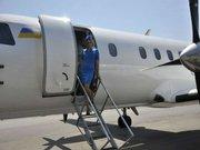 У червні з'явиться новий регулярний авіарейс Київ-Львів