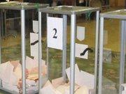 На виборах президента буде проведено два екзит-поли