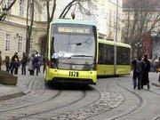 Київ може закупити трамваї львівського «Електрону»
