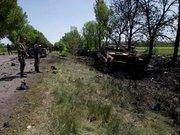 Кількість загиблих під Волновахою зросла до 17 військових