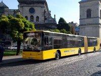 Мешканці Сихова обговорять нову транспортну схему Львова.
