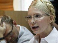 Оппозиция требует ликвидации медкомиссии Тимошенко за нарушение клятвы Гиппократа.