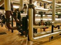 """На  """"Полиоме """" установили высокотехнологичную систему теплоснабжения.  28 октября 2011 в 10:14, обновлено 31 октября..."""
