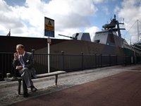 Велика Британія спроектує нові ракетні катери спеціально для України