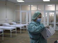 Львівська мерія виділила допомогу ще 403 медикам, які перехворіли коронавірусом