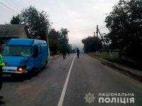 Двоє молодих хлопців загинули у нічній ДТП на Буковині (фото)