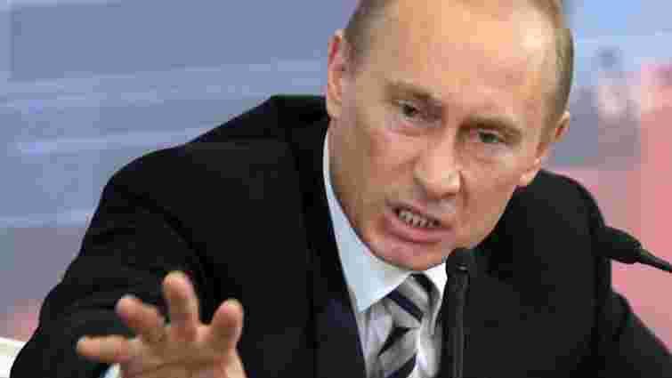 СБУ: В Україні готувався замах на Путіна