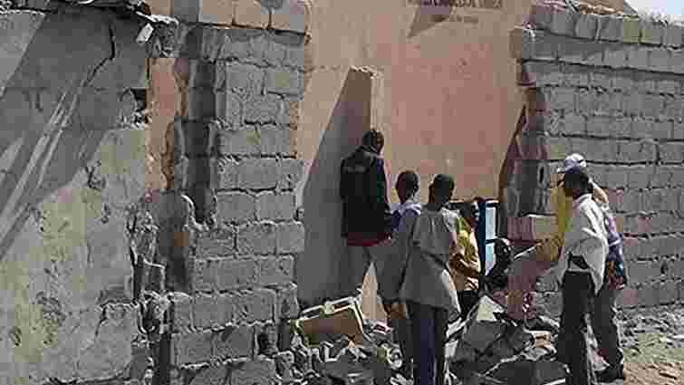 У Нігерії – вибух у церкві: загинуло щонайменше 12 осіб