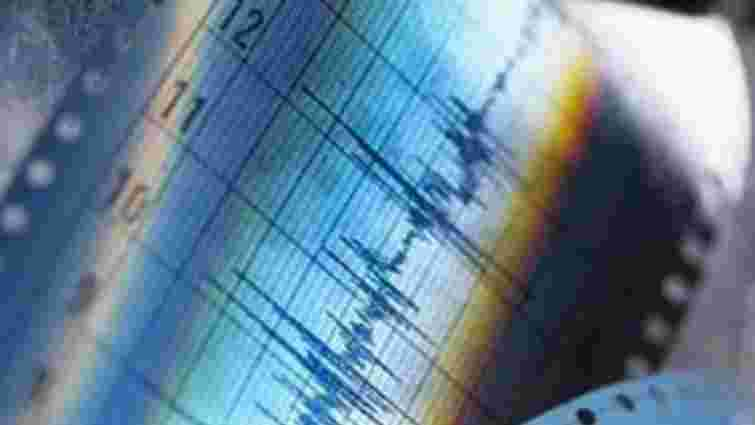 В Італії – третій за два тижні землетрус