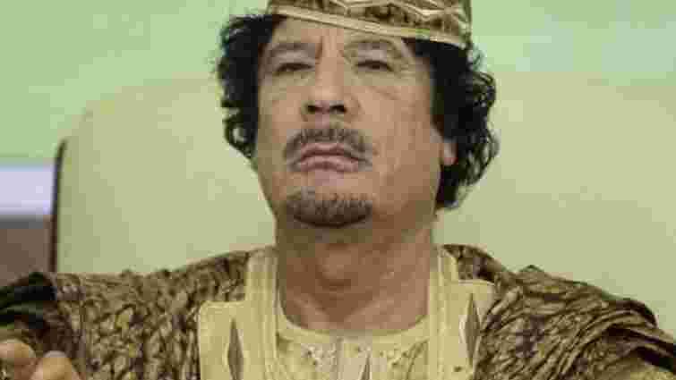 19 українців у Лівії засудили за сприяння режиму Каддафі