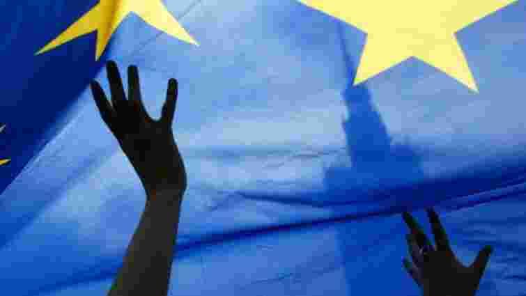У Росії не проти перейти на безвізовий режим з ЄС одночасно з Україною