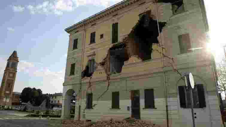 Сьогодні в Італії – загальнонаціональний траур