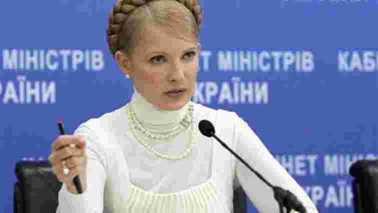 Тимошенко – не Мандела і не Сахаров, - Le Monde