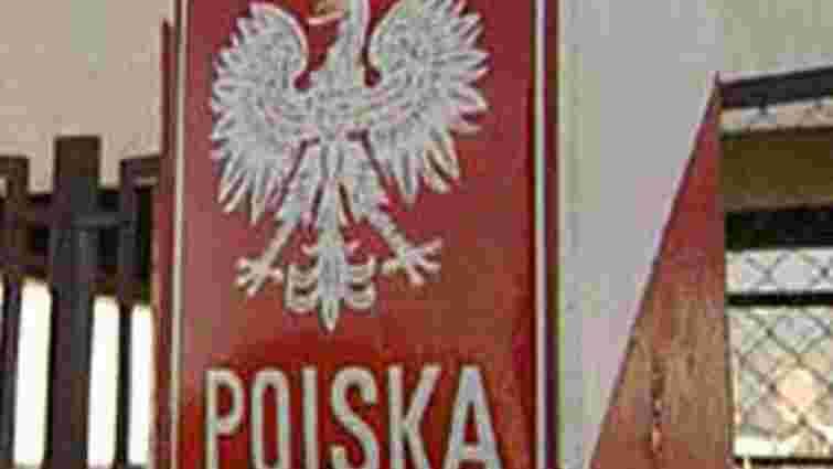Прикордонники не випустили з Польщі в Україну 28 людей