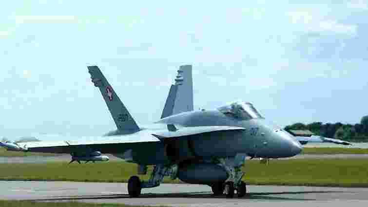 У Білорусі розбився військовий літак. Є жертви