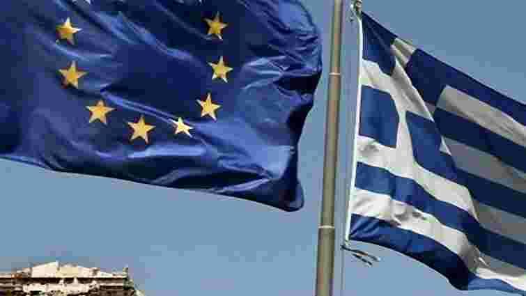 Євросоюз думає пом'якшити режим економії для Греції