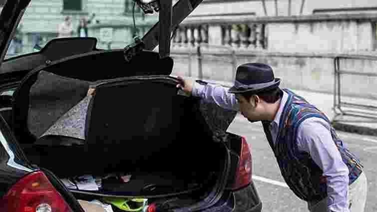 Поліція Лондона підірвала неправильно припарковане авто