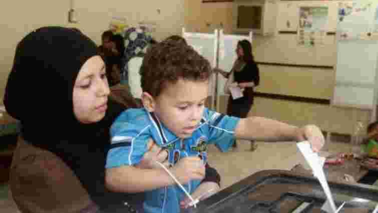 У Єгипті розпочався другий тур президентських виборів