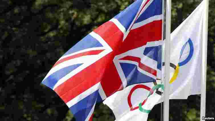 """МОК рослідує """"чорний продаж"""" квитків на лондонську олімпіаду"""