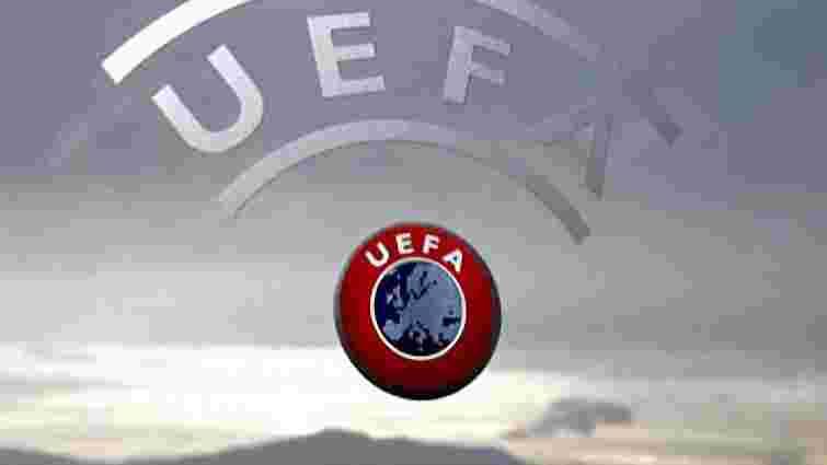 Проти англійської футбольної асоціації також порушено справу